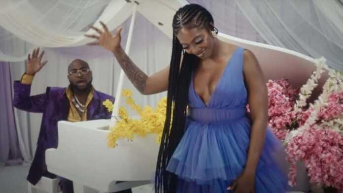Festival Eko on Show : Davido, Tiwa Savage et D'banj invités à Lagos