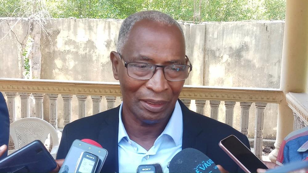 Que dit Bah Oury après la rencontre avec le Colonel Mamady Doumbouya ?