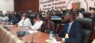 Guinée: les acteurs de la culture et de la presse expriment leurs doléances au CNRD